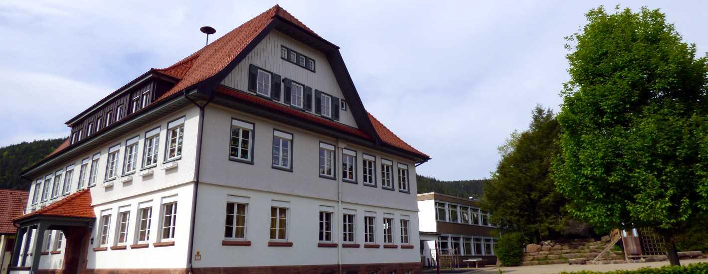 Grundschule Mitteltal